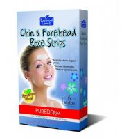 Chin & Forehead Pore Strips [Purederm]