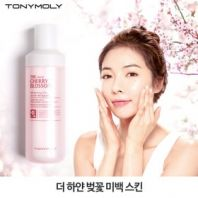 The Hayan Cherry Blossom Whitening Skin [TonyMoly]