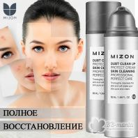 Dust Clean Up Protect Cream [Mizon]