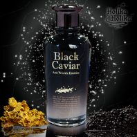 Black Caviar Anti-Wrinkle Emulsion [Holika Holika]