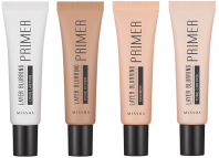 Layer Blurring Primer [Missha]