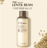 The Tan Tan Lentil Bean Moisture Skin [TonyMoly]