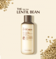 The Tan Tan Lentil Bean Moisture Lotion [TonyMoly]