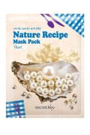 Nature Recipe Mask Pack Pearl [Secret Key]