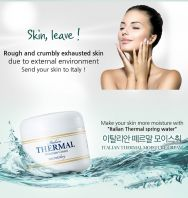 Italian Thermal Moisture Cream [Secret Key]
