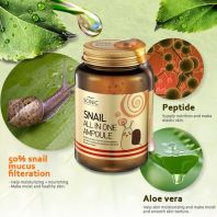 Snail All in One Ampoule [Scinic]