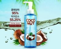 Coconut Cleansing Oil [Scinic]