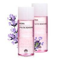 КОПИЯ Aroma Waterproof Lip & Eye Remover Lioele1