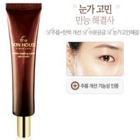 Wrinkle System Eye Cream [The Skin House]