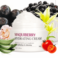 Maquiberry Hydrating Cream [The Skin House]