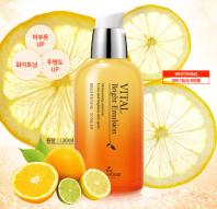 Vital Bright Emulsion [The Skin House]
