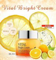 Vital Bright Cream [The Skin House]