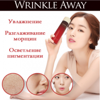 Wrinkle Away Fermented Emulsion [The Skin House]