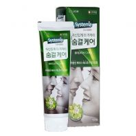 Systema Breath Care Jasmine Mint [CJ Lion]