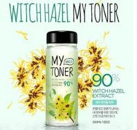 My Toner Witch Hazel [Scinic]
