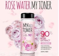 My Toner Rose 90% [Scinic]