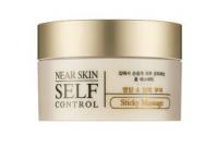 Near Skin Self Control Firming Massage [Missha]