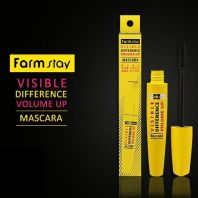 Visible Difference Volume Up Mascara [Farmstay]