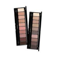 Pro Beauty Personal Eyes Palette [Holika Holika]