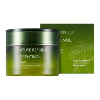 Greentinol Cream [Nature Republic]