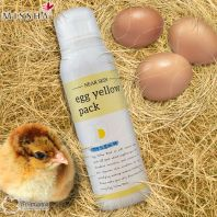 Near Skin Egg Yellow Pack [Missha]
