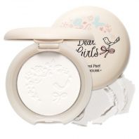 Dear Girls Oil Control Pact [Etude House]