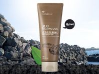 Jeju Volcanic Lava Pore Cleansing Foam [the Face Shop]