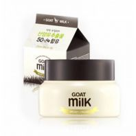 Natural Goat Milk Moisture Cream [Scinic]