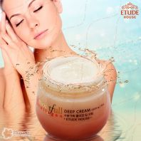 Moistfull Collagen Deep Cream [Etude House]