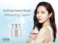 Whitening Cream [Ottie]
