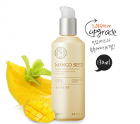 Mango Seed Silk Moisturizing Toner Lotion [The Face Shop]