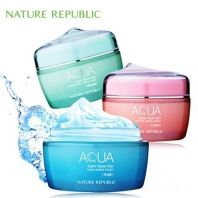 Super Aqua Max Moisture Cream [Nature Republic]