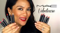 MAC Velvetease Lip Pencil [Replika]