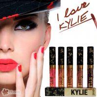 Kylie Matte Liquid Lipstick [Replika]
