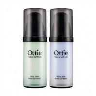 Real Skin Makeup Base [Ottie]