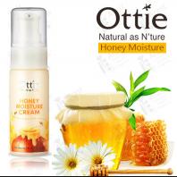 Honey Moisture Cream [Ottie]
