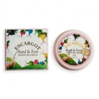 Escargot Hand & Foot Moisture Cream [Leicos]