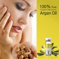 Argan Oil Ampoule 100% [Ramosu]