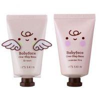 Babyface BB Cream [If's Skin]