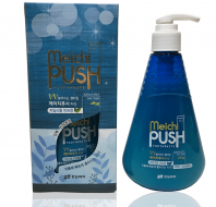 Meich Push Toothpaste Xylitol Mint Gel Type [Hanil Pharmaceutical]