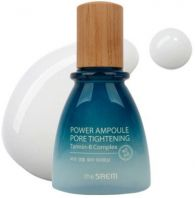 Power Ampoule Pore Tightening Tannin-8 Complex [The Saem]