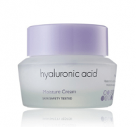 Hyaluronic Acid Moisture Cream [It's Skin]