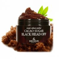 Cacao Sugar Black Head Out [The Skin House]