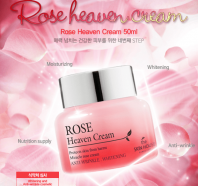 Rose Heaven Cream [TheSkinHouse]