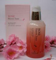 Rose Heaven Toner [TheSkinHouse]