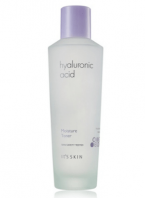 Hyaluronic Acid Moisture Toner [It's Skin]