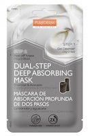 Dual-Step Deep Absorbing Mask [Purederm]