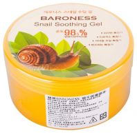 Snail soothing Gel 98,5% [Baroness]