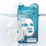Aqua deep Power Ringer Mask Pack [Elizavecca]