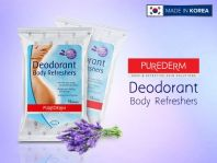 Deodorant Body Refreshers [Purederm]
